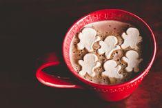gingerbread marshmallows
