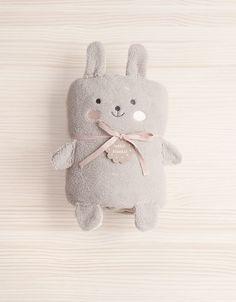 Rabbit blanket