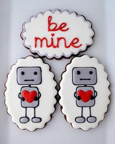 Cute cookies!