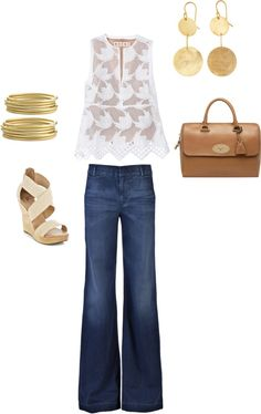 Dinner out with the Hub, created by amyh443 on Polyvore
