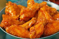 15 Great Game Day Wing Recipes