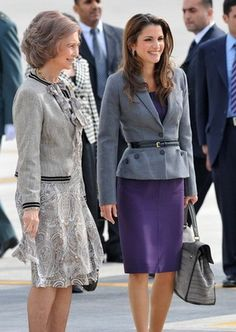 Business Dress Women