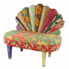 I pinned this Peacock Accent Chair I from the Bohemian Rhapsody event at Joss and Main!