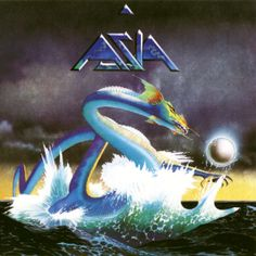 1982-One of my all time favorites.  Awesome album.