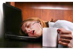 Remedios naturales para el cansancio y agotamiento