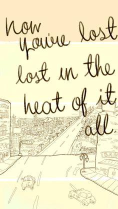 "Frank Ocean ""Lost"""
