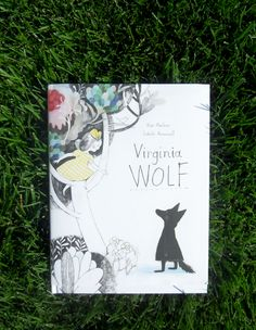 Book of the Week: Virginia Wolf