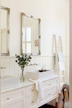 Girl's bath idea - A