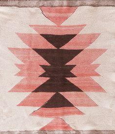 antique American Navajo