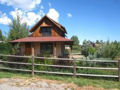 House vacation rental in Ridgway from VRBO.com! #vacation #rental #travel #vrbo