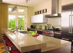 3 kitchen remodeling blunders to avoid.