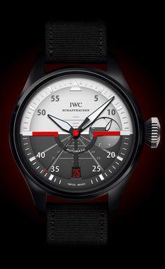 IWC #men #watches