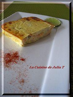 la cuisine de juliat