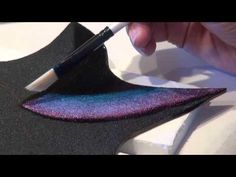 CBS Dichroic Extract with Kate MacLeod