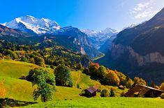 Wengen - Switzerland