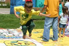Traditional Children's Games from Around the World