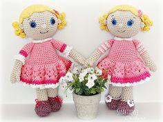 Crochet doll | Flickr - Photo Sharing!