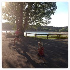 Triathlon Mom blog - 4 kids, races through pregnancy