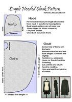 Dress Tutorial by ~LauraTolton on deviantART