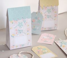 Sweet Printables to
