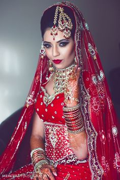 Beautiful Indian Brides Indian weddings www.weddingsonline.in