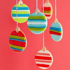 12 Kid-Friendly Christmas Cookies: Candy Ornaments (via Parents.com)