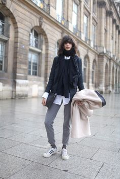Paris Fashion Week | Feb. 2014 | WWD.com