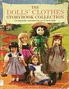 """Free Copy of """"The Dolls' Clothes Storybook Collection"""" Pattern Book - (in English)"""