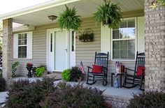 Great Tips for Curb Appeal