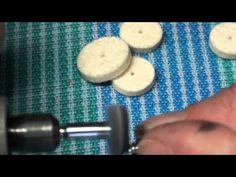 How to Polish Your Wire Wrap Jewelry