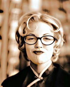 Drew Barrymore. °