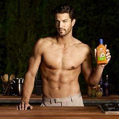 Kraft's The Zesty Guy