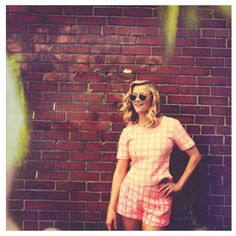What Southern Celebs Taught Us About Summer Style on Instagram
