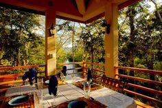 Mystic River Resort - Belize