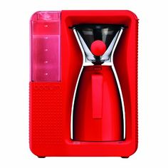 Black Friday 2014 BODUM 11001-294US Bistro B. Over Automatic Pour-Over Electric Coffeemaker, 1.2-Liter from Bodum Cyber Monday