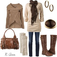 sweater, boot, fall fashions, fall clothes, style, winter outfit, fall outfits, winter fashion, leg warmers