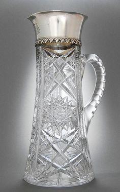 Tiffany - New York 1903   --Shared by WhatnotGems.Etsy.com Shop Etsy!