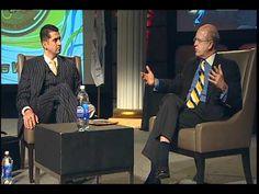 David Walker interview with Patrick Bet-David
