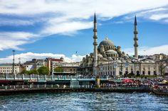 Yeni İstanbul ile Es