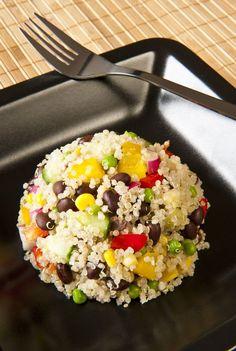 Quinoa Salad and other #Quinoa Recipes