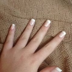 Fake Nails :)