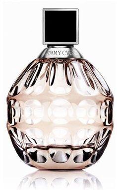 Jimmy Choo perfume-  to die for.