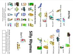 Final /k/ Homework Booklet: Free Speech Therapy Articulation Picture Book  -  Pinned by @PediaStaff – Please Visit http://ht.ly/63sNt for all our pediatric therapy pins