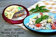Basil-Pesto-Pasta-Salad