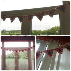 The cheats way to make easy bunting