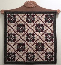 queenstown star, star miniatur, miniature quilts, small quilt, bed quilt, miniatur quilt