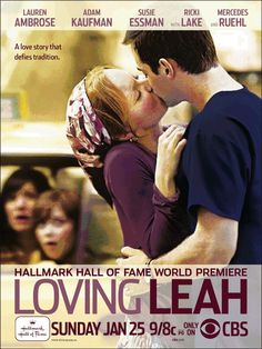 Loving Leah - Rotten Tomatoes one of the best movies I have ever seen . It is sweet, tender, romantic and displays God's sovereignty above all. Worth the watching!!