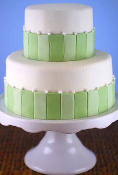 Cake Series (Part 4 of 4): Decorating