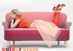 http://theredthreadblog.blogspot.com/2012/09/colour-crush.html  Johan Wilke for Elle Decoration South Africa