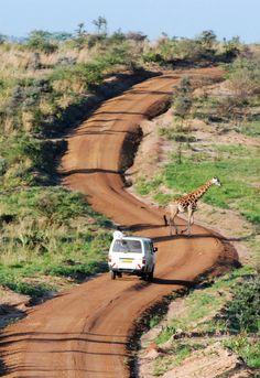 Uganda, Africa. BelAfrique your personal travel planner - www.BelAfrique.com